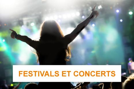 Running et bornes éthylotests électroniques festivals