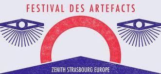 Festival-des-Artefacts Strasbourg