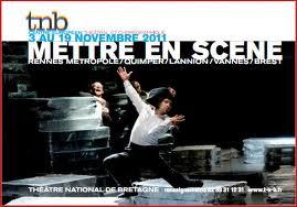 Mettre en scène Rennes