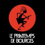 Printemps de Bourges Centre