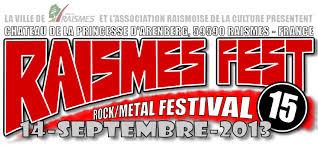 Raismes Fest Nord
